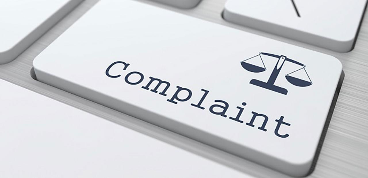 طرح شکایت دادخواهی دادخواست